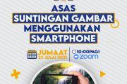 Asas Suntingan Gambar Menggunakan Smartphone