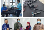 KURSUS HANDLING OF VIDEO CAMERA & BASIC VIDEO EDITING