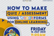 How To Make Quiz Using Google Forms