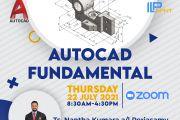 AutoCAD Fundamental